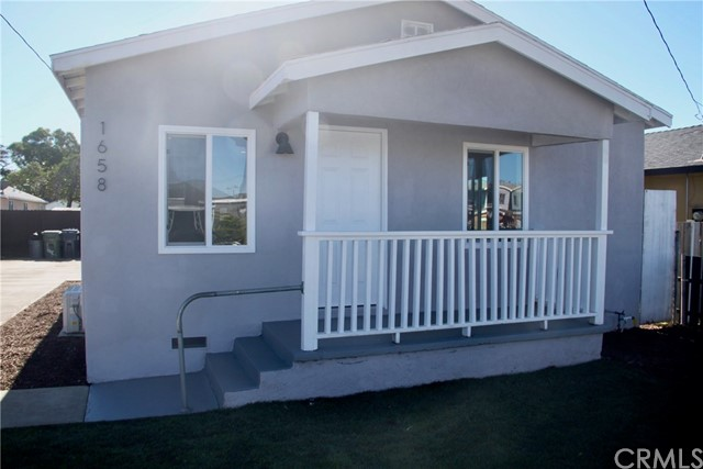 1658 E 126th Street, Compton, CA 90222
