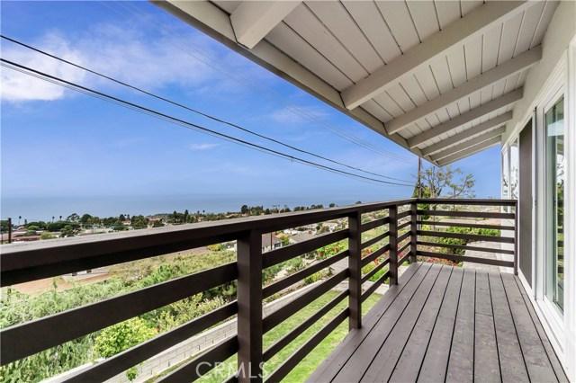 28855 Blythewood Drive, Rancho Palos Verdes, CA 90275