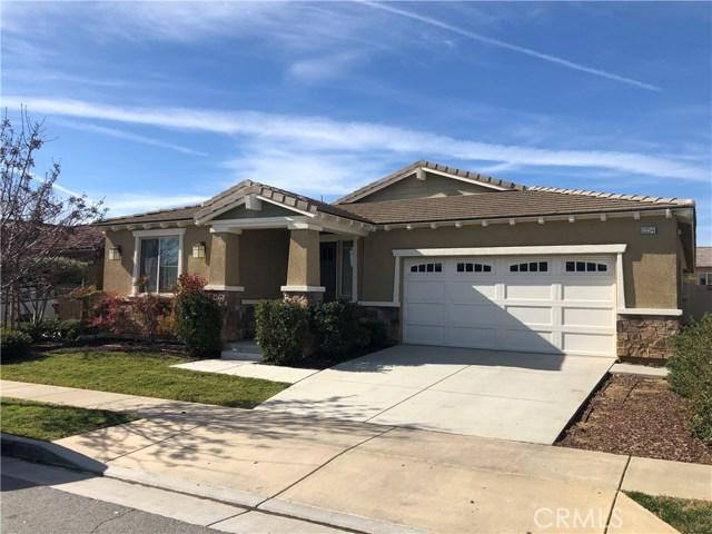 1254 Heritage Drive, Calimesa, CA 92320