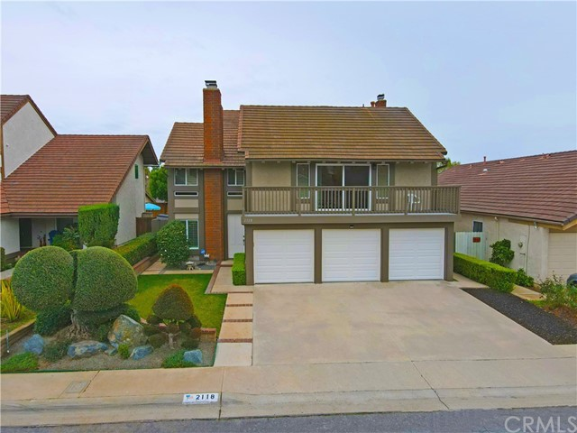 Photo of 2118 Treeridge Circle, Brea, CA 92821