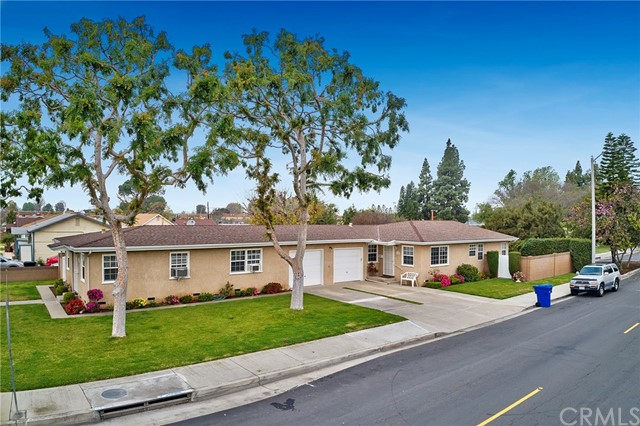 5355 Delong Street, Cypress, CA 90630