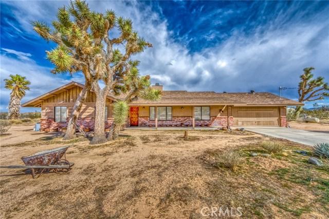 2657 Avalon Avenue, Yucca Valley, CA 92284