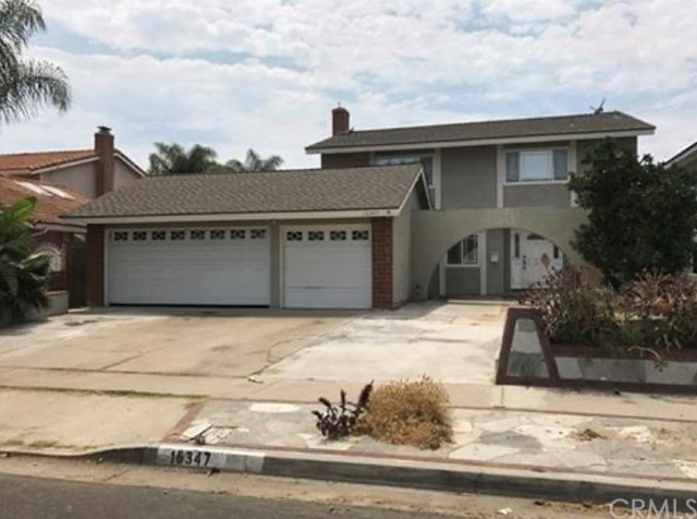 16347 Shadbush Street, Fountain Valley, CA 92708