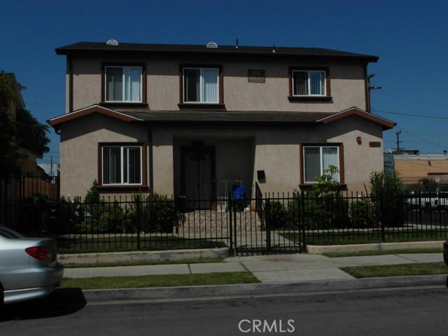 3801 Woodlawn Avenue, Los Angeles, CA 90011