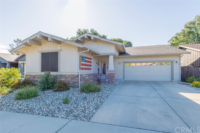 27 River Wood, Chico, CA 95926