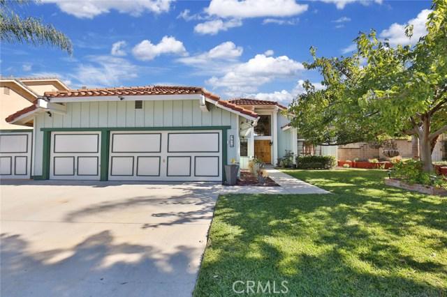 2670 Pocatello Avenue, Rowland Heights, CA 91748