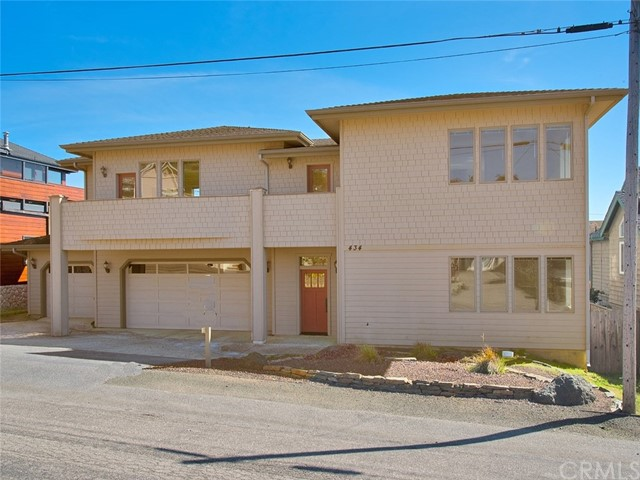 434 Wellington Street, Cambria, CA 93428
