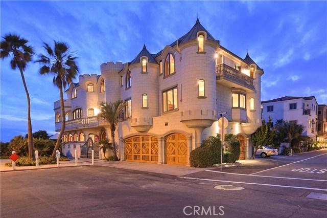 16815 S Pacific, Sunset Beach, CA 90742