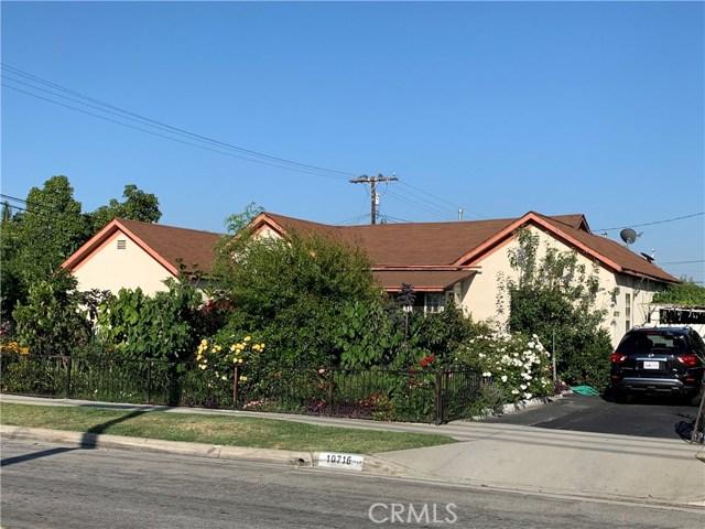10716 Woodruff Avenue, Downey, CA 90241