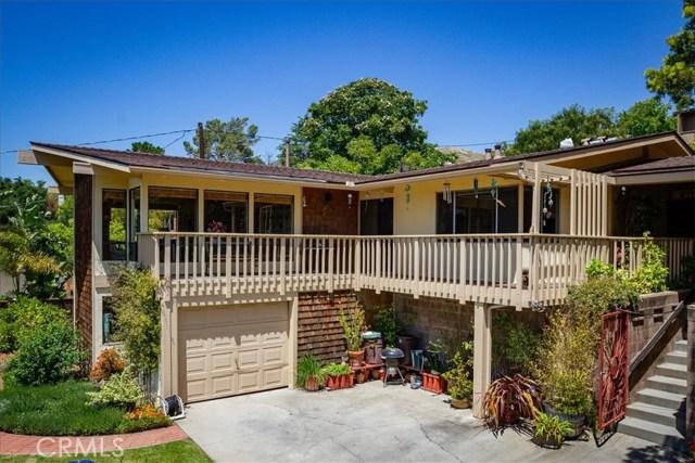 300 Longview Lane, San Luis Obispo, CA 93405