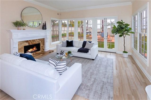 42 Hillsdale Drive | Belcourt Terrace (BLTR) | Newport Beach CA