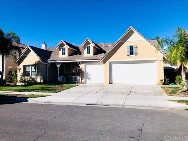36405 Flower Basket Road, Winchester, CA 92596
