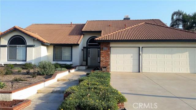 3533 Verbena Drive, Rialto, CA 92377