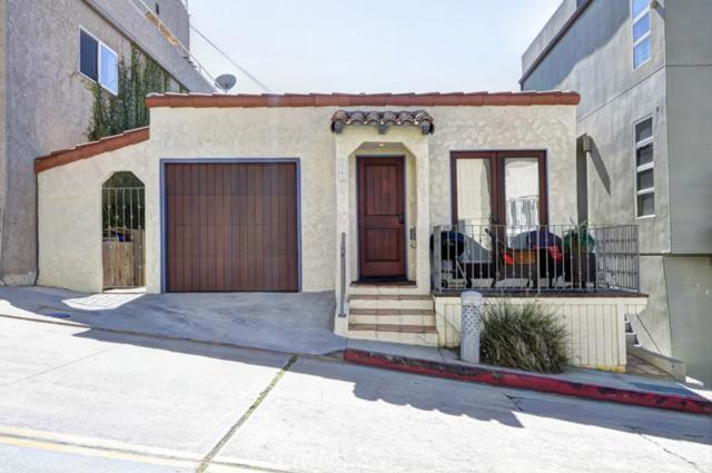 228 40th Street, Manhattan Beach, California 90266, 3 Bedrooms Bedrooms, ,2 BathroomsBathrooms,For Sale,40th,SB13031017