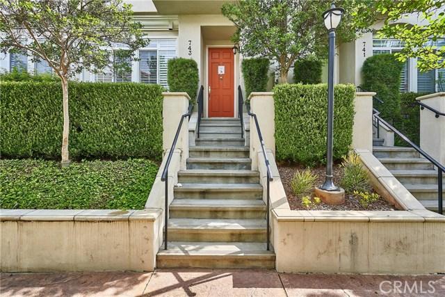 743 E Olive Avenue, Burbank, CA 91501