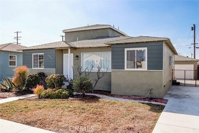 16515 Purche Avenue, Torrance, CA 90504