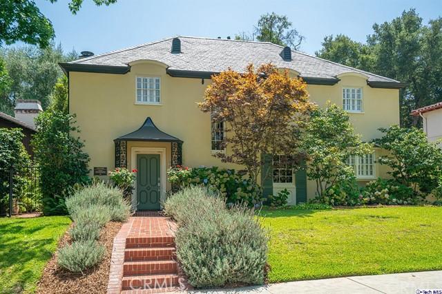 Photo of 1455 Royal Boulevard, Glendale, CA 91207