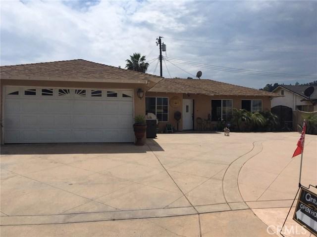 16628 Witzman Drive, La Puente, CA 91744