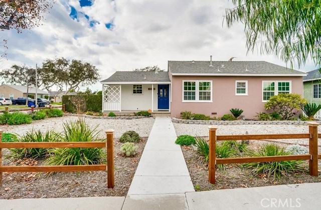 7645 Boer Avenue, Whittier, CA 90606