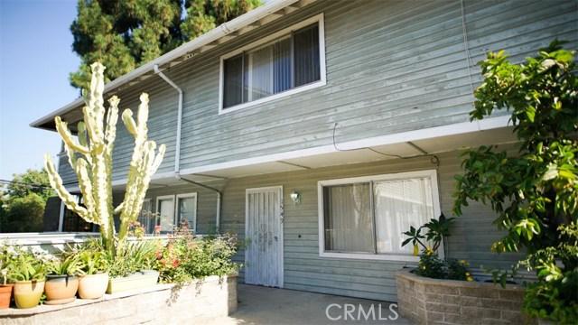 1549 French Street 2, Santa Ana, CA 92701