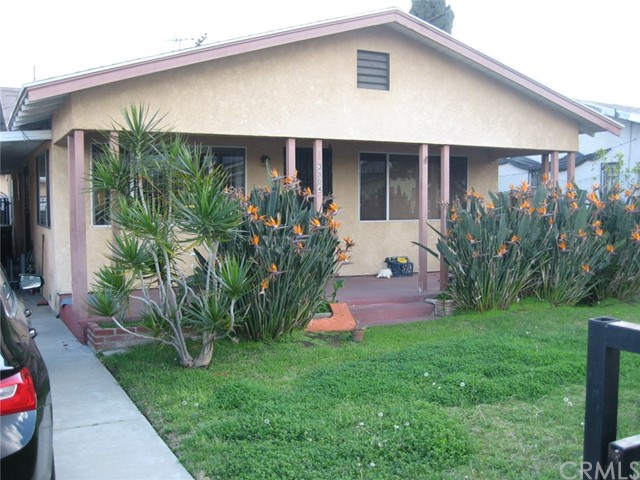 3904 E 56th Street, Maywood, CA 90270