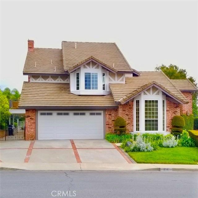 814 E San Nicholas Drive, Walnut, CA 91789