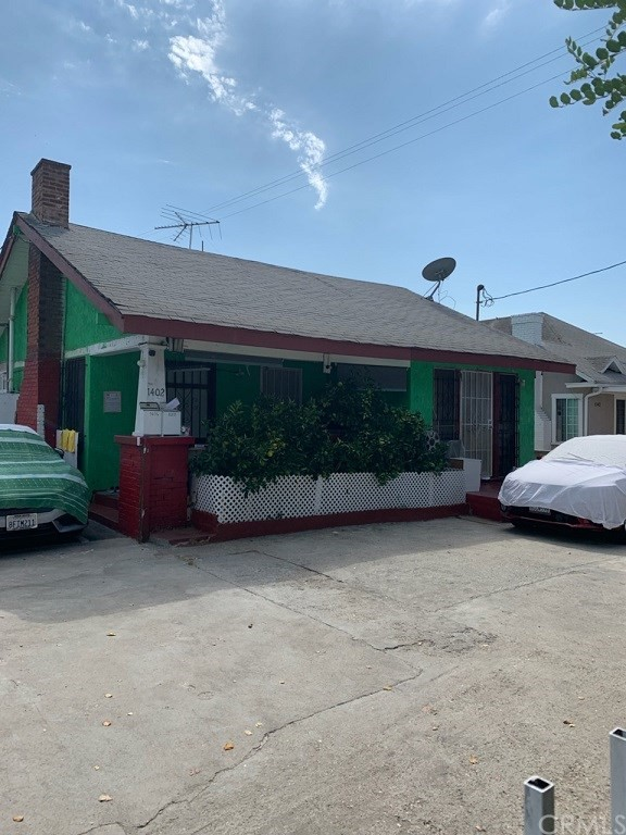 1402 N Alexandria Avenue, Los Angeles, CA 90027
