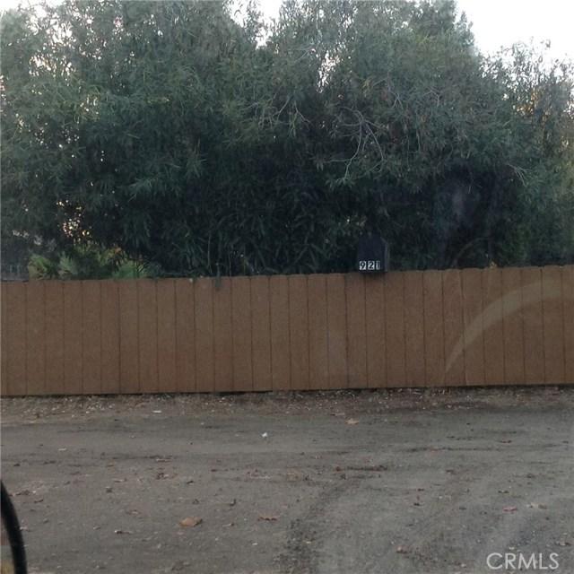 921 R Street, Merced, CA 95341