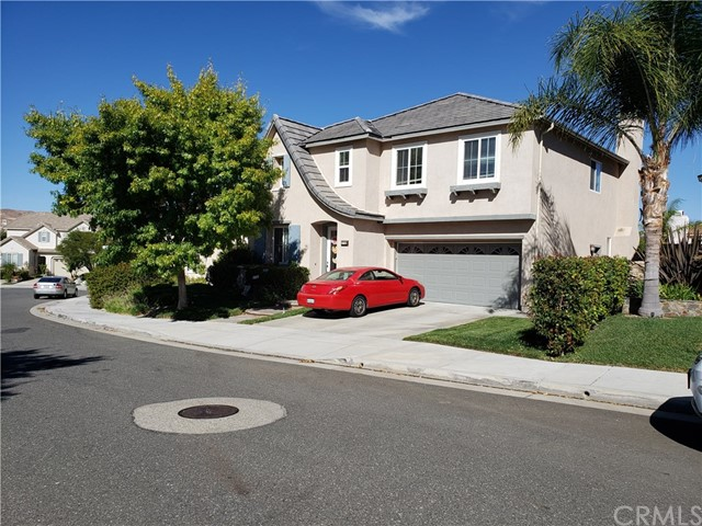 27152 Brown Oaks Way, Canyon Country, CA 91387