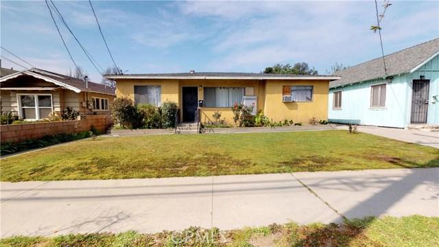 811 N Pasadena Avenue, Azusa, CA 91702