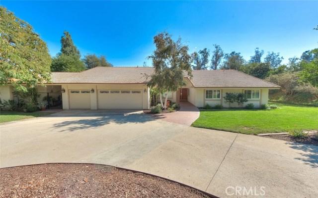 9853 Cinch Ring Lane, Rancho Cucamonga, CA 91737