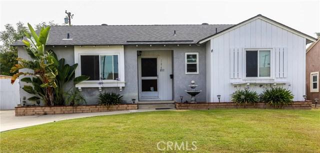 11510 La Cima Drive, Whittier, CA 90604
