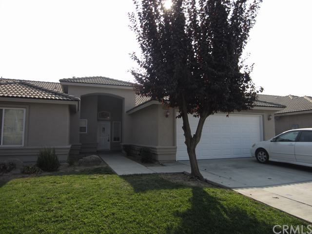 3574 Point Sur Drive, Madera, CA 93637