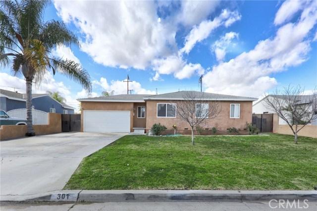301 N Aladdin Drive, Anaheim, CA 92801