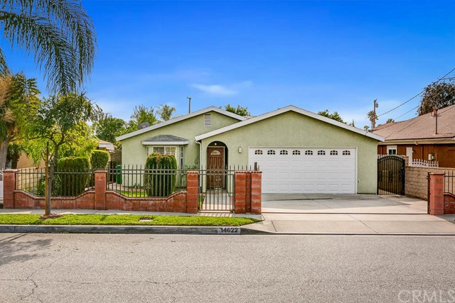 14622 California Avenue, Baldwin Park, CA 91706