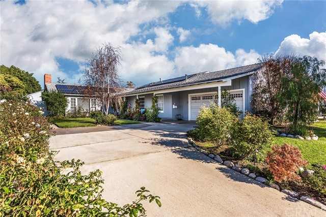 3331 Cortese Drive, Rossmoor, CA 90720