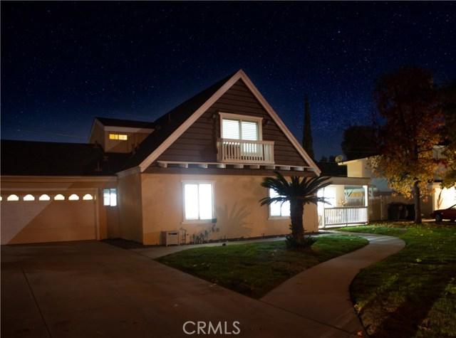 1041 Evergreen Court, Redlands, CA 92374