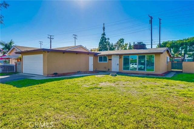 13703 Ramsey Drive, La Mirada, CA 90638