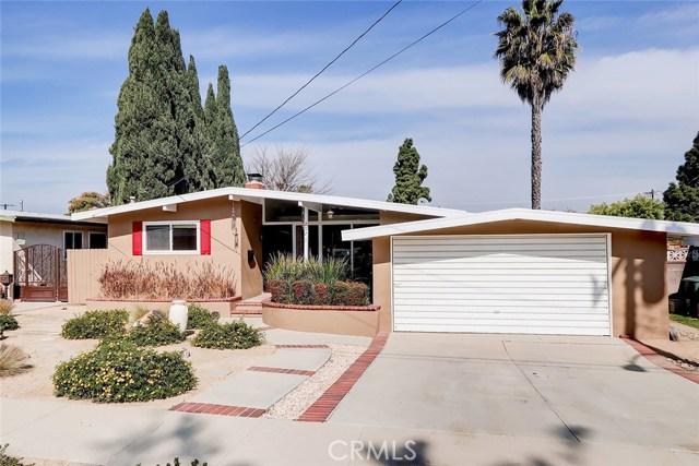 2071 Guyson Street, Lomita, CA 90717