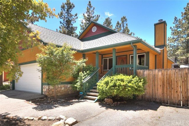 142 Leonard Lane, Big Bear, CA 92386