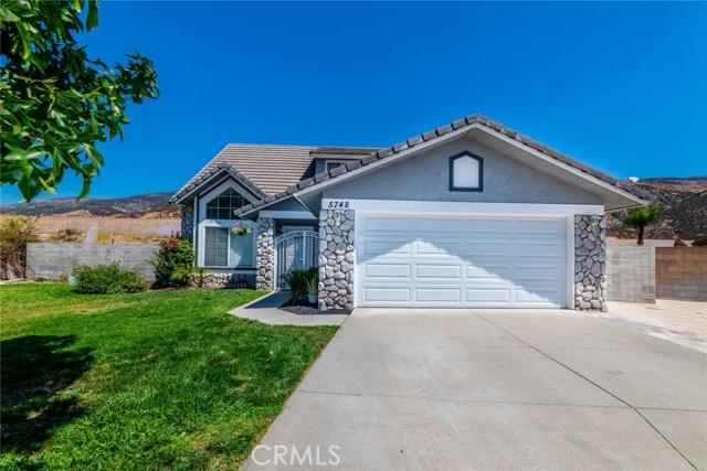 5748 N Crescent Street, San Bernardino, CA 92407
