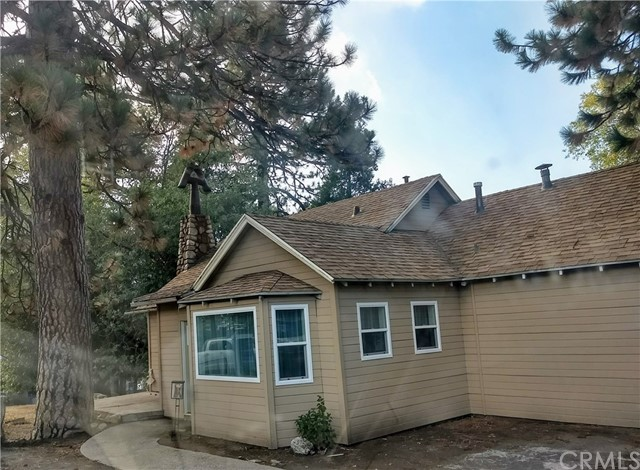 32072 St Hwy 18, Running Springs Area, CA 92382