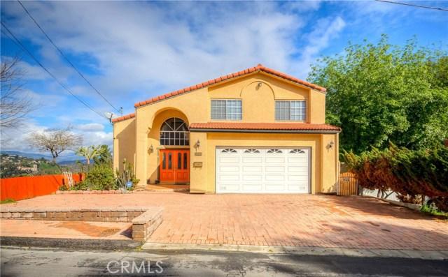 906 Montecito Drive, Los Angeles, CA 90031
