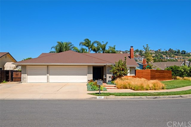 357 S Earlham Street, Orange, CA 92869