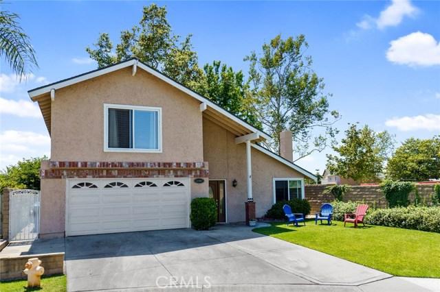 11567 Onyx Street, Cypress, CA 90630