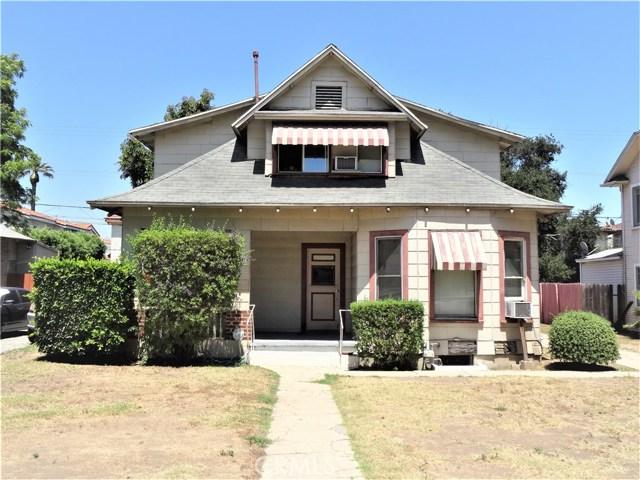 314 N Garfield Avenue, Alhambra, CA 91801