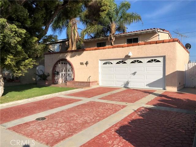 884 E Gladwick Street, Carson, CA 90746