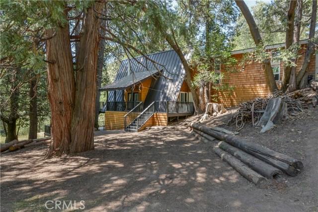 32868 Conifer Camp Rd, Arrowbear, CA 92382 Photo 22