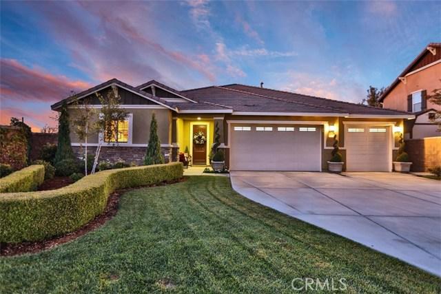 7303 Lichen Drive, Eastvale, CA 92880