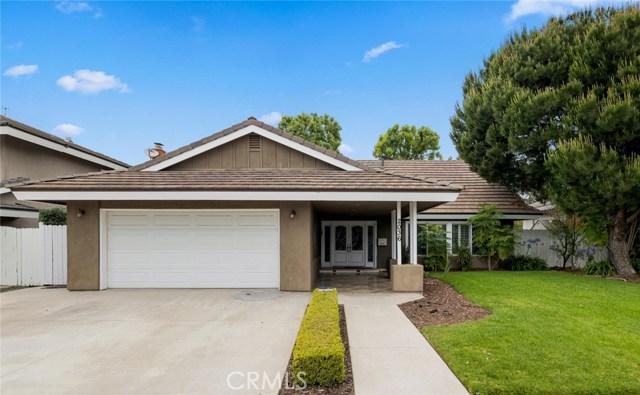 2036 Phalarope Court, Costa Mesa, CA 92626